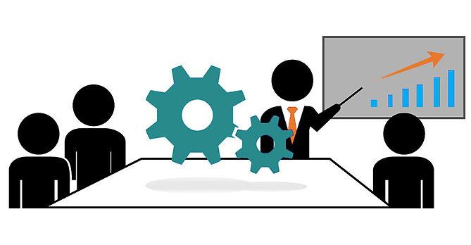 מה זה אימון עסקי אישי לחברות וארגונים?