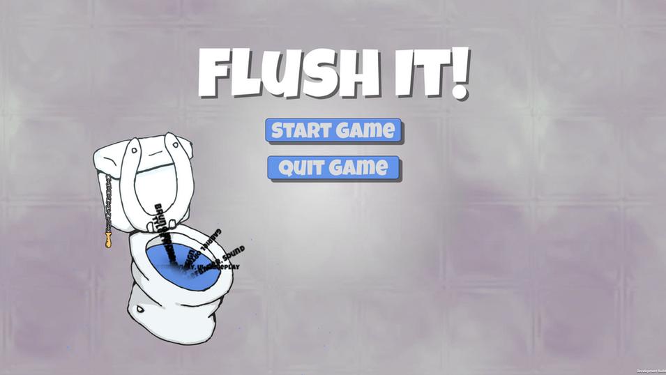 Flush - It!