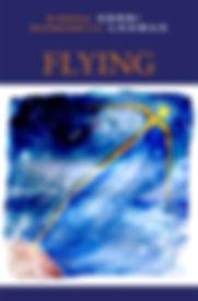 COVER BOOK FLYING Lacqua/Cerri