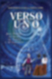 COVER BOOK VERSO UNO Lacqua/Cerri