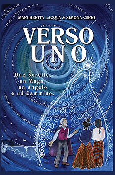 Cover book Verso Uno