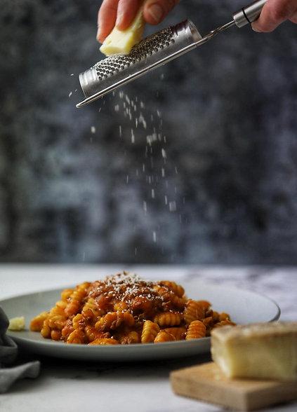 Malloreddu Campidanese sauce
