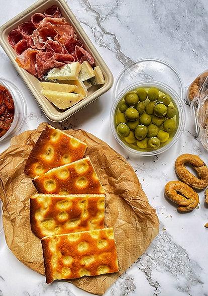 Aperitivo italiano