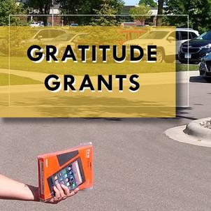 2021-22 Freedom and Gratitude Grants