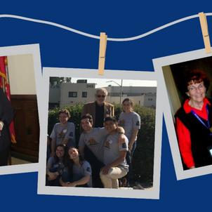 Veteran Volunteer of the Year - Accepting Nominations