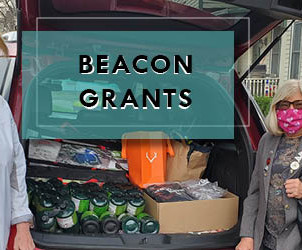 Reminder: Beacon and Spotlight Grant Available 1 June