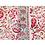 Thumbnail: 60's/70's Long Sleeve Paisley Print Mini Dress