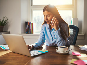 Making Working from Home Work for You