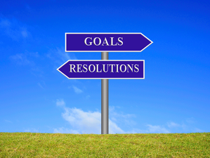 The Difference between a Resolution and a Goal