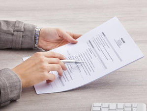 Resumes by Design: Is an Ugly Resume Keeping You From an Interview?