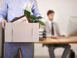 5 Tips For Leaving Your Job On Good Terms