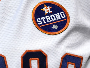 Houston Strong: Lessons on Perseverance from the Astros
