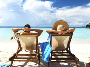 Why A Vacation Is the Best Thing You Can Do for Your Career