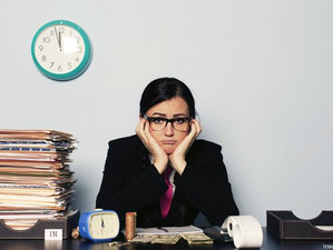 Are Your Employees Unhappy?