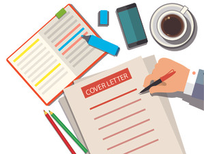 Are Cover Letters Irrelevant?
