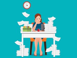 Preventing Burnout in A Job Search