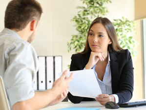 Have You Made These Interview Mistakes?