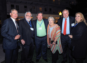 Council of Independent Colleges President's Institute Awards Banquet