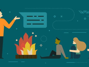 Storytelling Is Key for Competency-based Interviewing: 5 Tips to Improve Your Delivery