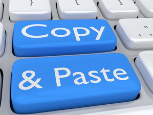 Cover Letters: Why Copy + Paste Won't Get You the Job