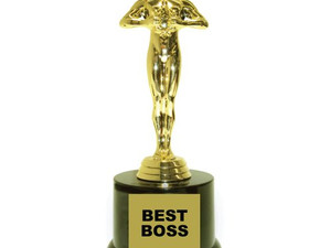 Our Nominees for Best—and Worst—Movie Boss