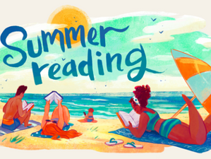 Three Summer Reads That Will Make You a Better Professional