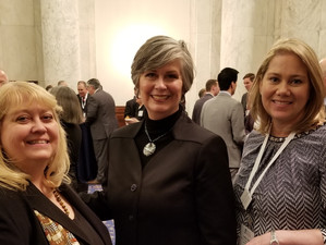 NAICU (National Association of Independent Colleges) Annual Meeting in Washington DC
