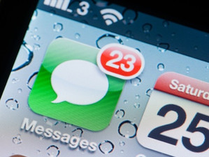 Can Texting Solve Your Admissions Problems?