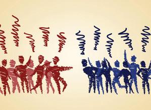 Should You Talk Politics at Work?