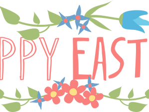 Happy Easter from Hyatt-Fennell Executive Search