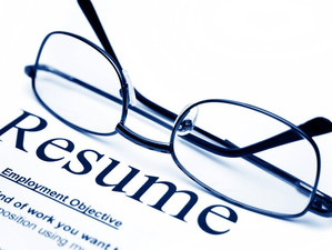 Is Your Résumé Ready for 2019? Best Practices for End of Year