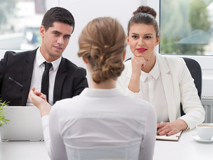 Interviewing Leadership: Five Skills Essential for Candidates