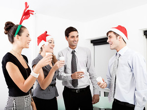 Avoid Embarrassment with these Office Party Do's and Don'ts
