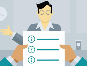 Three Things Your Interviewers are Wondering about You