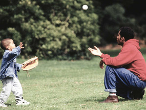 Lessons on Work and the World from Fathers