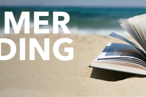 Books to Advance Your Career: Our Summer Reading List