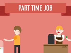 How Your Part-Time Jobs Fit into Your Résumé