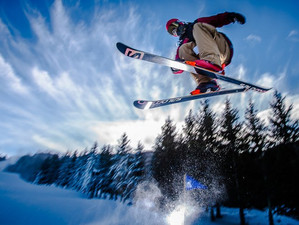 Looking to Advance Your Career? Skip the Bunny Slopes and Head for Black Diamond