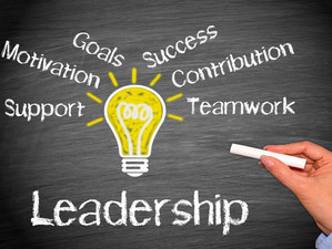 A Model of Leadership in the New Normal: Part 3
