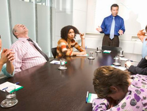 Meetings Are a Waste of Time: 3 Suggestions to Rescue Your Meetings from Inefficiency