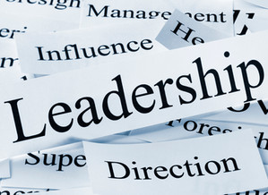 A Model of Leadership in the New Normal: