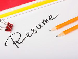 Prove It: How Metrics Make Your Résumé Achievements Tangible