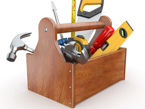 What's In Your Toolbox? Effectively Evaluating Ideas.