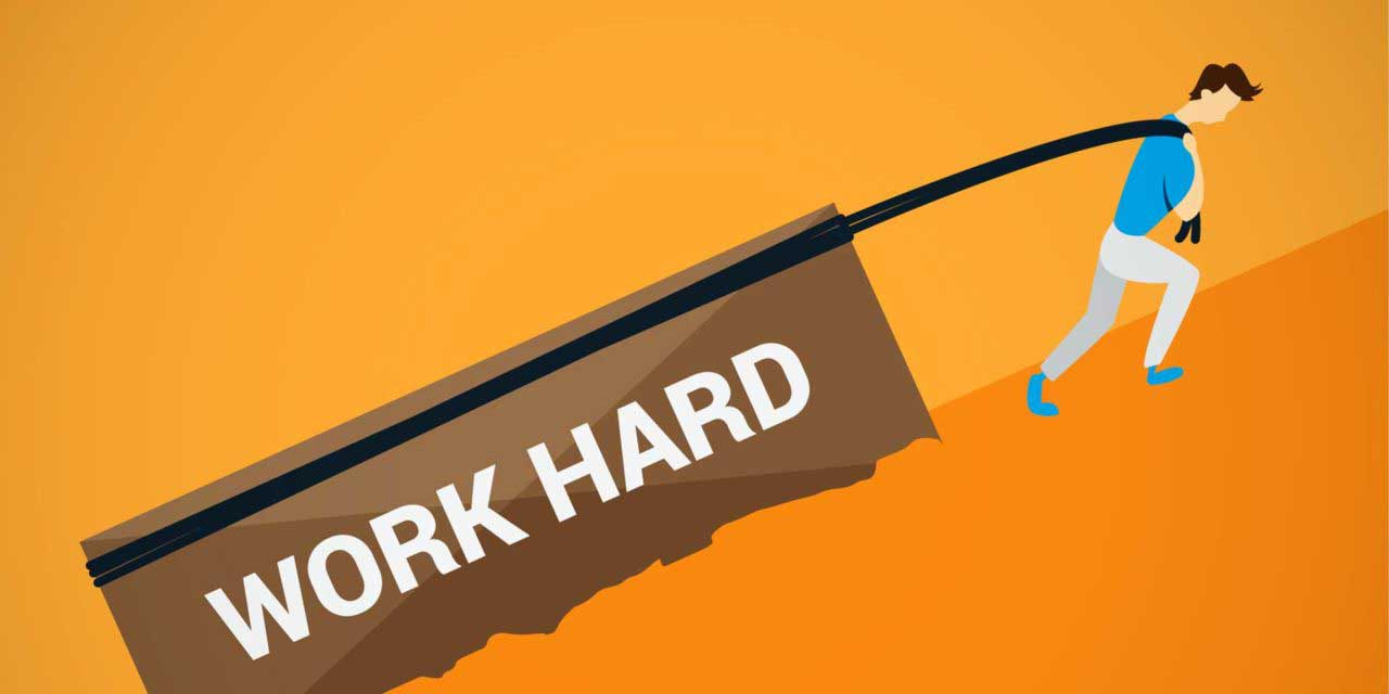 No Job is Beneath You: How Humility Drives Success