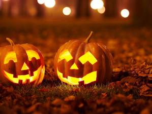 What Do Jack-o-Lanterns and Leadership Have in Common?