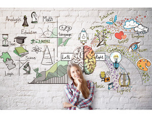 Brain-mapping: Can Your Brain Tell You What Career Is Right?