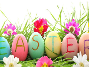 Happy Easter from the Team at Hyatt-Fennell Executive Search