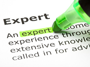 Expert Advice: How Becoming an Expert in Your Field Can Benefit You