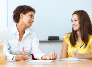 Mentors for Collegiates