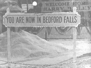 Leadership Lessons from Bedford Falls